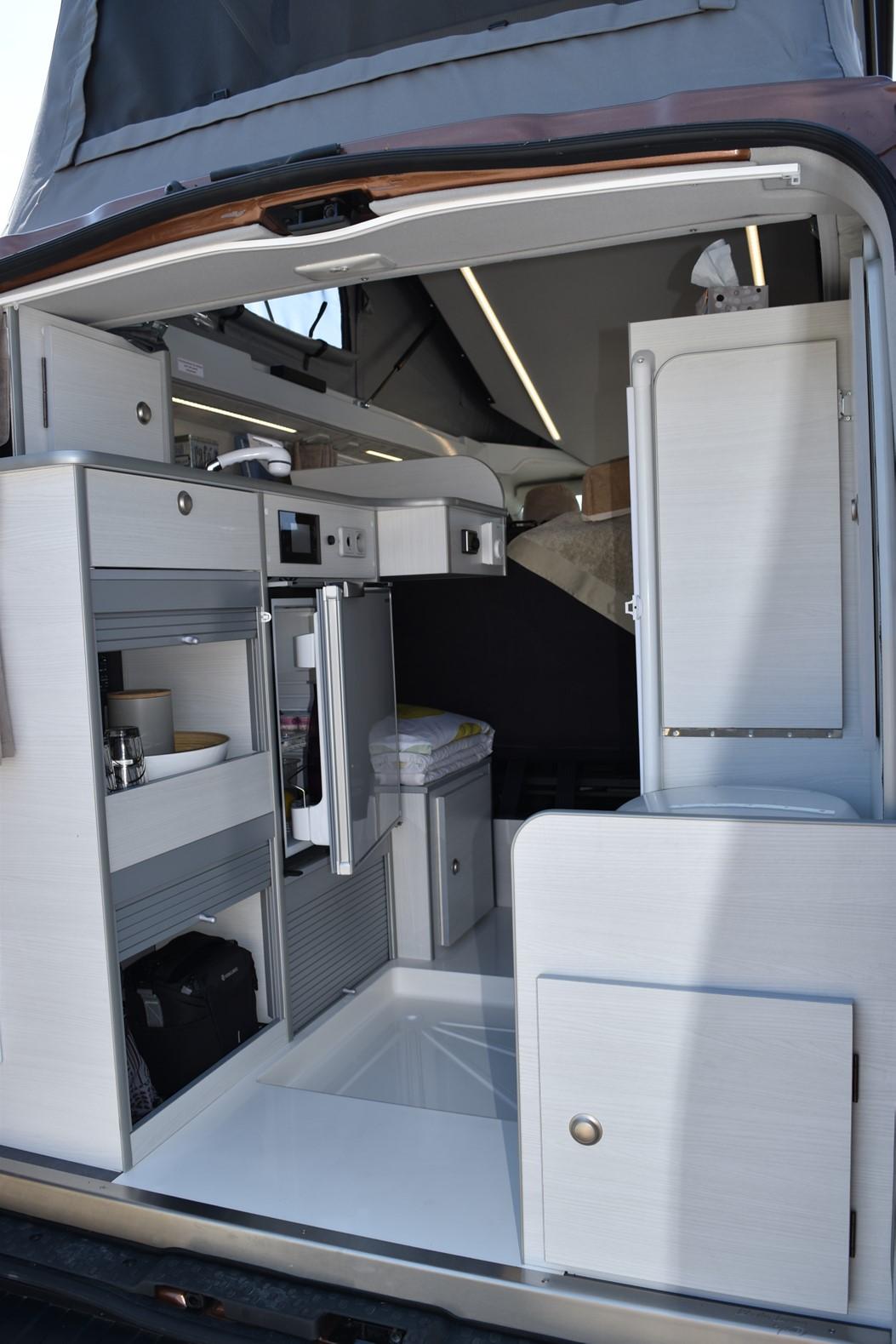 AUTO LOISIRS LV - 327